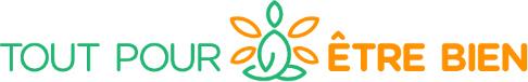 Tout Pour Etre Bien Logo